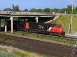 CN 5720 & CN 5736