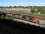 CN 7046, CN 4100 & CN 4122