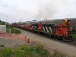 CN 4122 & CN 4018