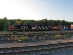 CN 7032, CN 4130 & CN 7039
