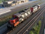 CN 4108 & CN 4022