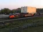 CN 2513, CN 5545 & IC 6000