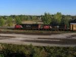 CN 5752 & CN 5363