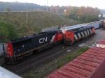 CN 5625 & CN 2400