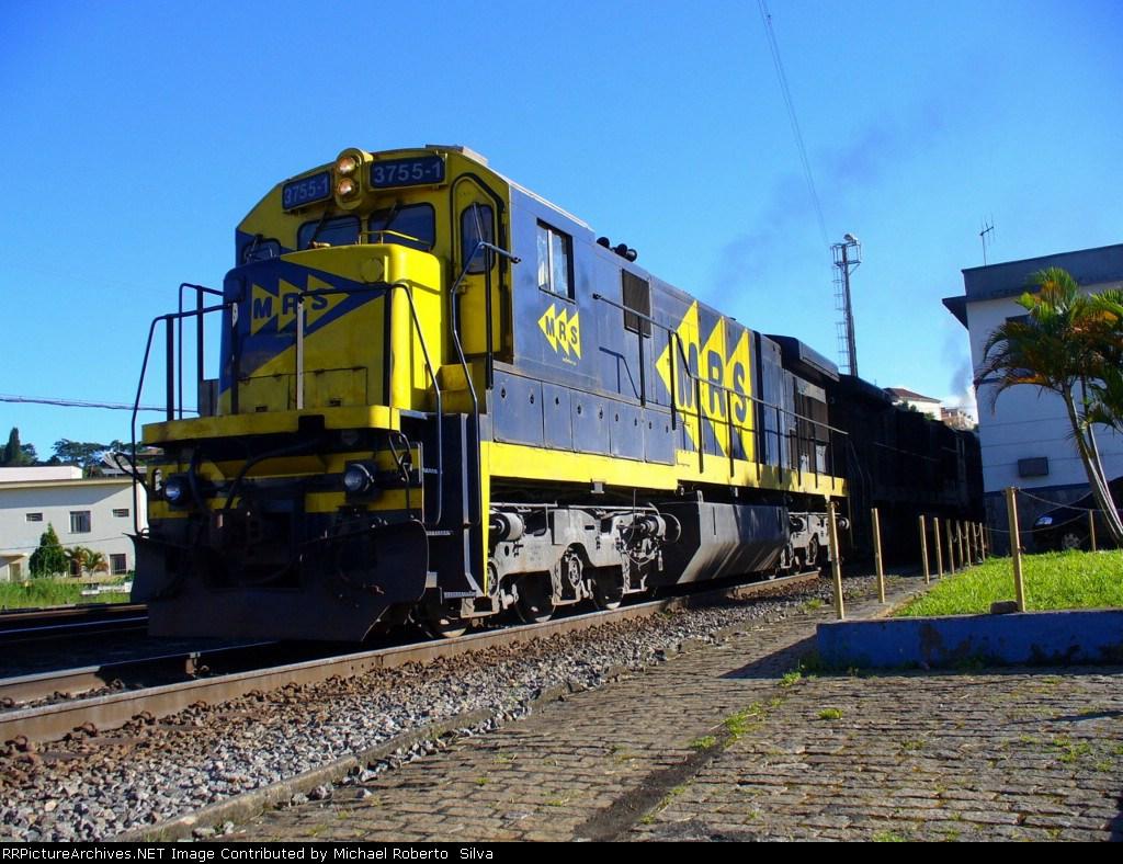 GE C36ME#3755-1