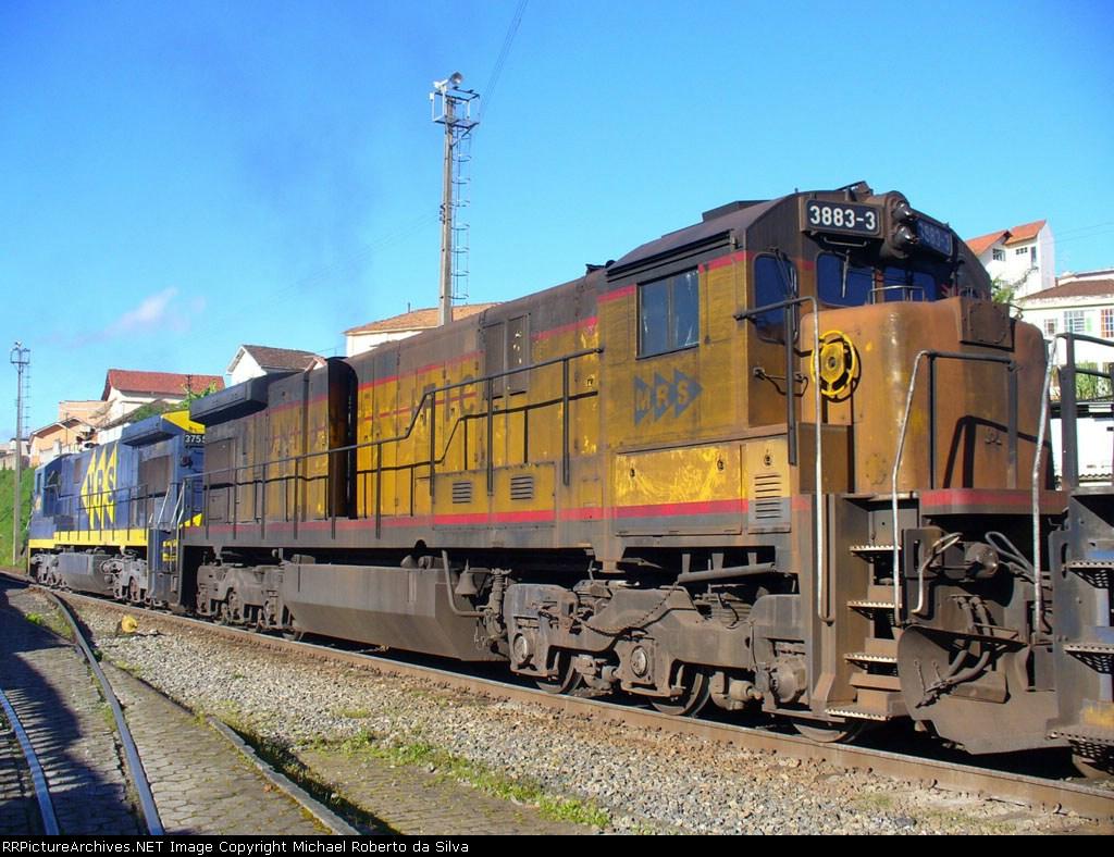 GE C36M#3883-3