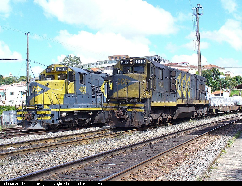 GE U23C#3314-9