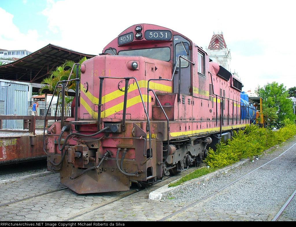 MRSL 5031