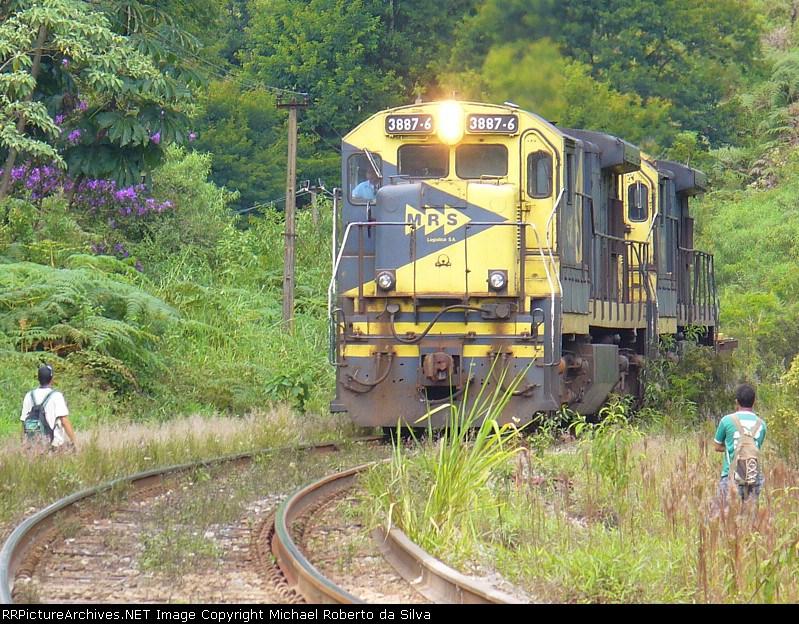 GE C36M#3887-6