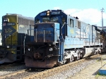 GE C30-7#3758-6  (EX - CONRAIL)