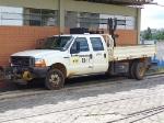 VEICULO RODO-FERROVIARIO RD-11
