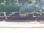 EMD SD40-2#5246-1