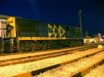 GE U23C #3295-9