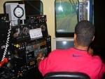 EMD SD40-2#5247-0 (Simulador de conducao de trens)