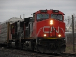 CN 2595 Leads T332