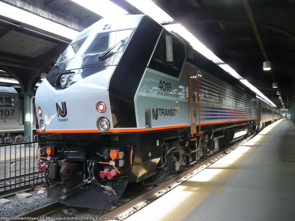 NJT 4018