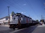NJT GP40FH-2 #4137