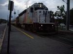NJ Transit GP40PH-2B #4214