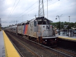 NJT 4140 Left Marker Light Out