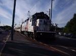 NJ Transit GP40FH-2 #4143