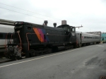 NJT 502 At work