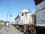 NJT 4147 Train X232