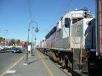 NJT 4213 Train X232