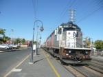 NJT 4141 Train X232