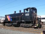 NJT 502