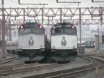 NJT 4113 with NJT 4122