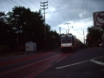 NJ Transit ALP-46 #4601