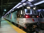 NJT 4416 NJT 4424 Double Headed