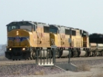 All SD60Ms