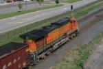 DPU on BNSF all rail