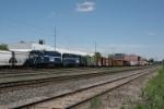 Progressive Rail