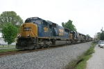 CSXT S526