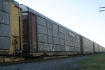 Southern Pacific Auto Rack