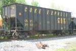 CSX Coke Express