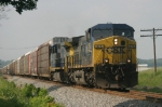 CSXT Q215