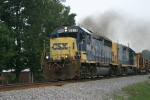 CSXT W022