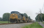 CSXT Q574