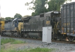 CSXT Q573