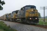 CSXT Q275
