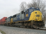 CSXT S215