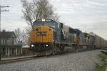 CSXT Q526