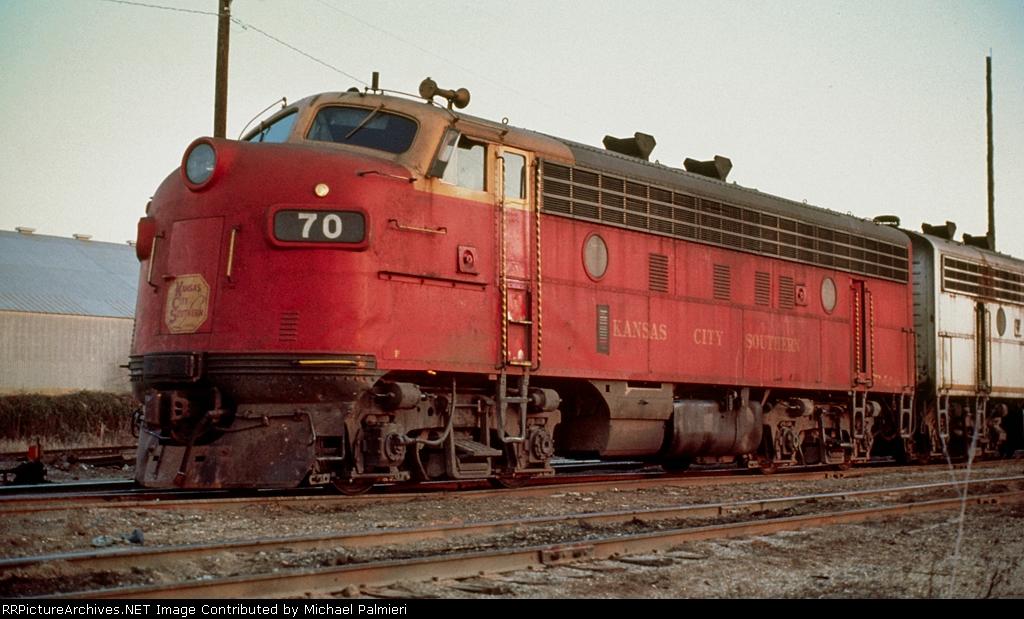 KCS F7A 70