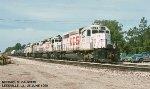 KCS Train 2
