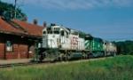 KCS Coal Train