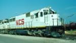 KCS SD50 710