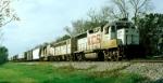 KCS Train 53